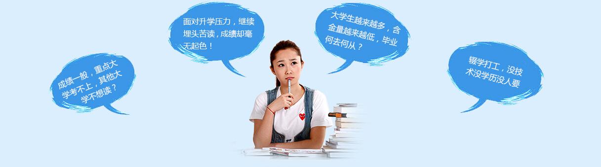 面对高考 身为高中生 你是否被以下问题困扰?