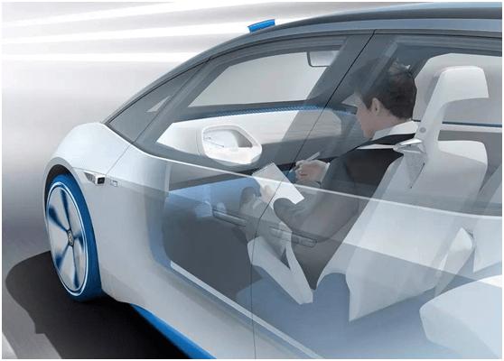 自动驾驶汽车发展趋势 未来行业继续快速发展