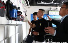 甘肃万通long8龙8国际首页学校:构建校企合作平台 推进人才培养战略